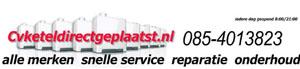 Logo CVKeteldirectgeplaatst.nl