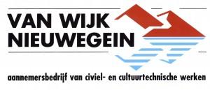 Logo Van Wijk