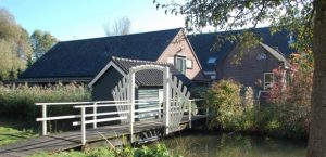hondenopvang regio Utrecht